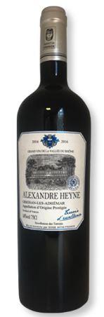 alexandre heyne