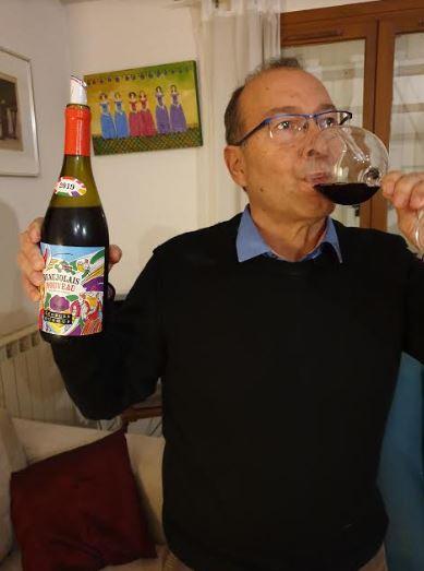 beaujolais degusta