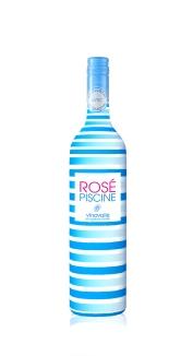 Rosé Piscine sleeve